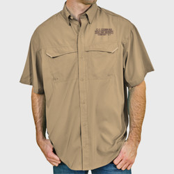 C-1 Fishing Shirt