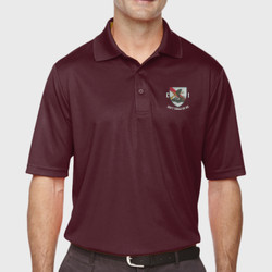 C-1 Performance Polo