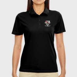 C-1 Ladies Performance Polo