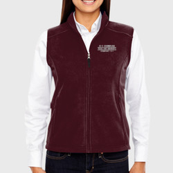 C-1 Ladies Fleece Vest
