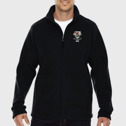 C-1 Dad Fleece Jacket