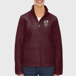 C-1 Mom Fleece Jacket