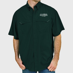 C-1 Dad Performance Fishing Shirt